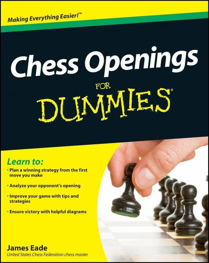 Chess Openings For Dummies als eBook Download v...