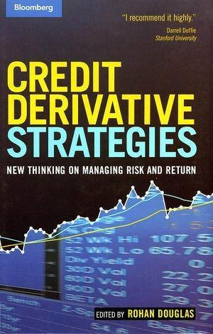 Credit Derivative Strategies als eBook Download...