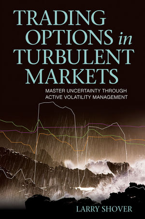 Trading Options in Turbulent Markets als eBook ...