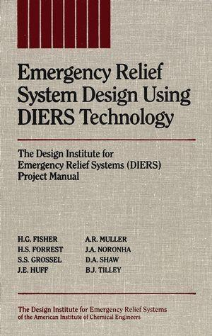 Emergency Relief System Design Using DIERS Tech...