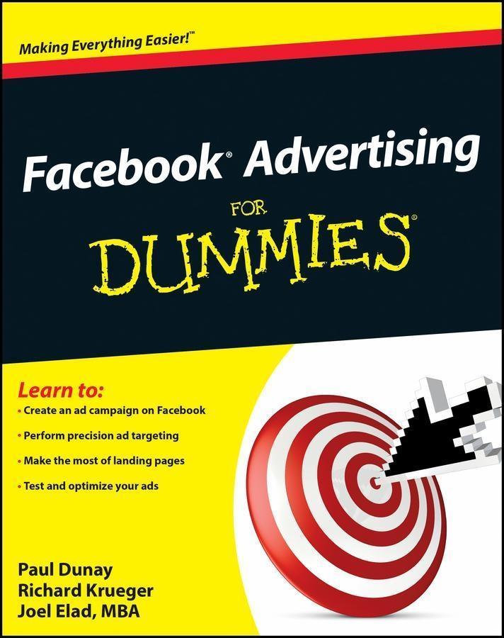 Facebook Advertising For Dummies als eBook Down...