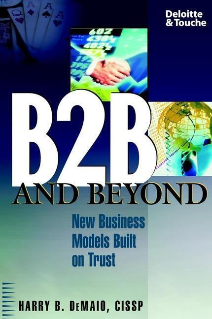 B2B and Beyond als eBook Download von Harry B. ...