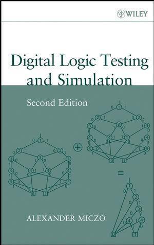 Digital Logic Testing and Simulation als eBook ...