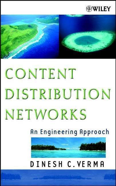 Content Distribution Networks als eBook Downloa...
