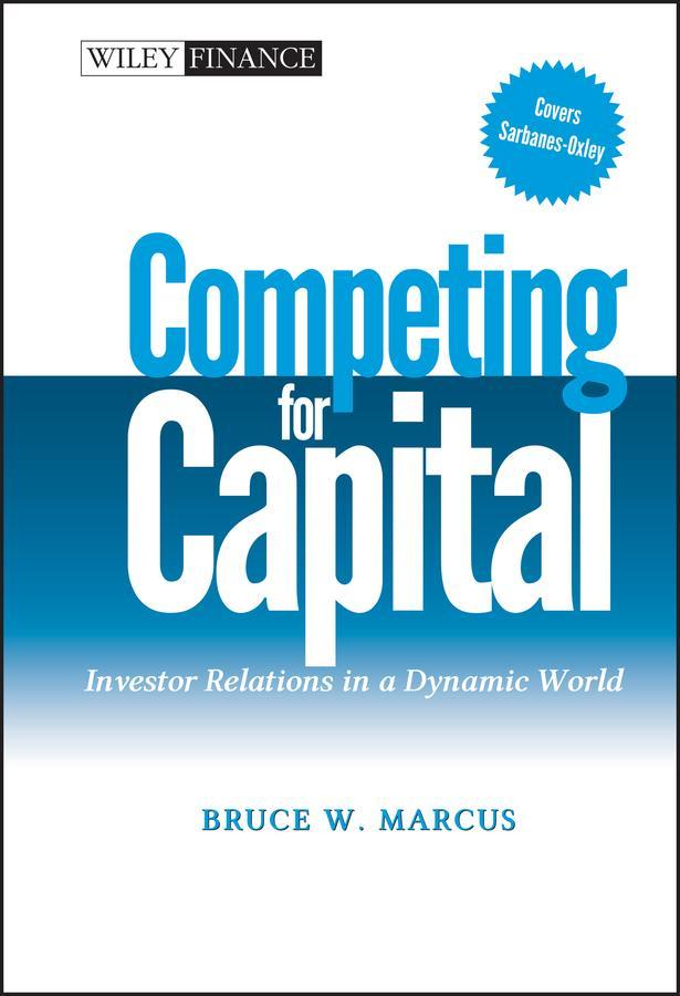 Competing for Capital als eBook Download von Br...