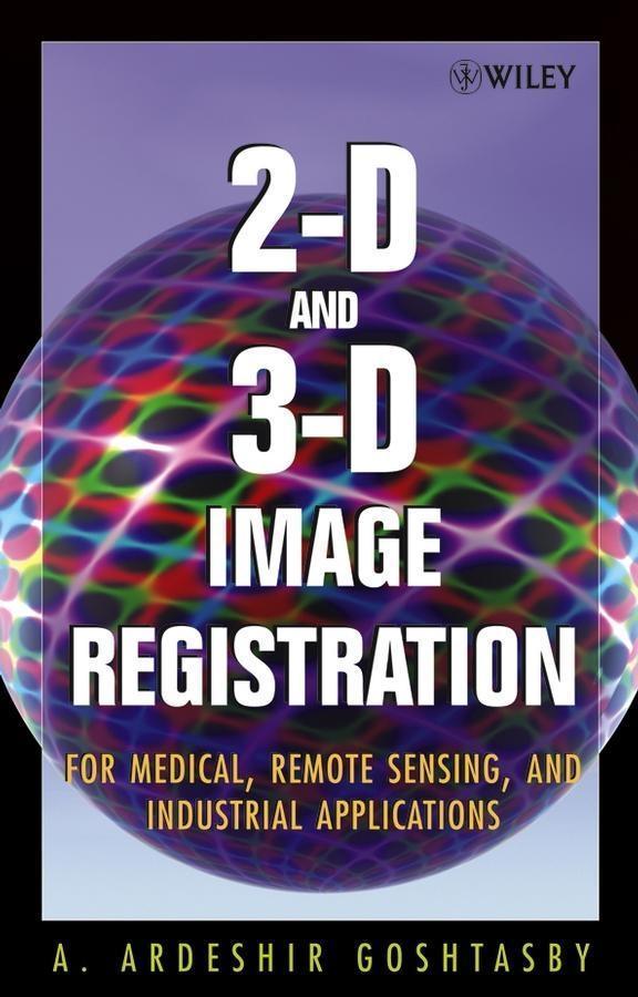 2-D and 3-D Image Registration als eBook Downlo...