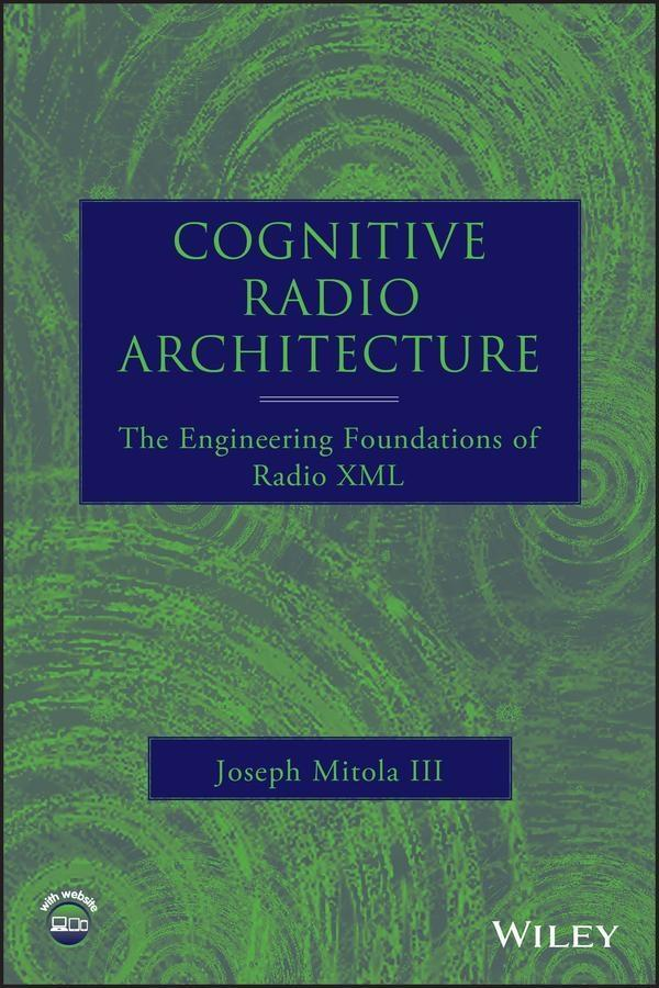 Cognitive Radio Architecture als eBook Download...