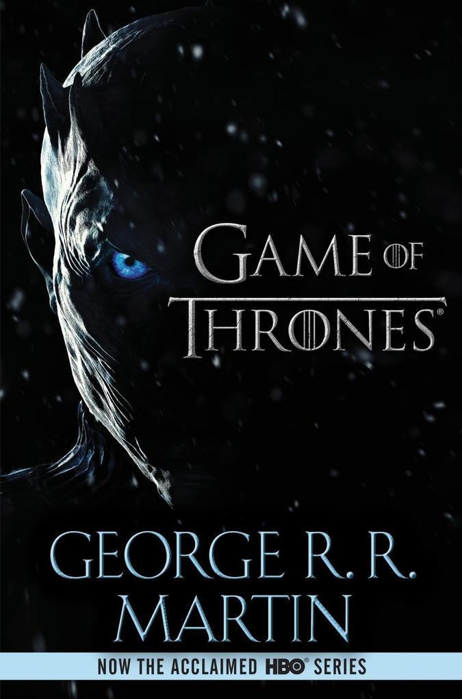 A Game of Thrones als eBook