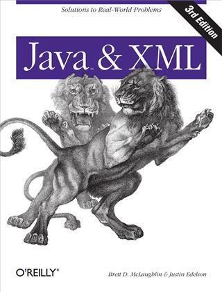 Java and XML als eBook Download von Brett McLau...