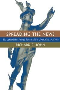 Spreading the News als eBook Download von Richa...