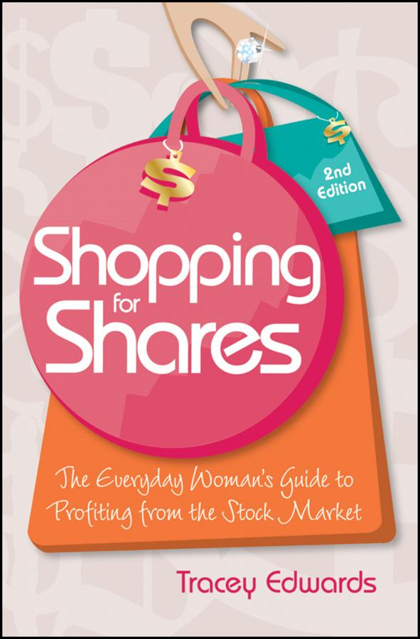 Shopping for Shares als eBook Download von Trac...