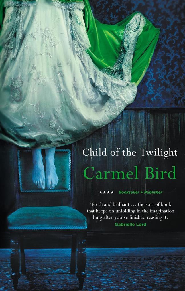 Child of the Twilight als eBook Download von Ca...