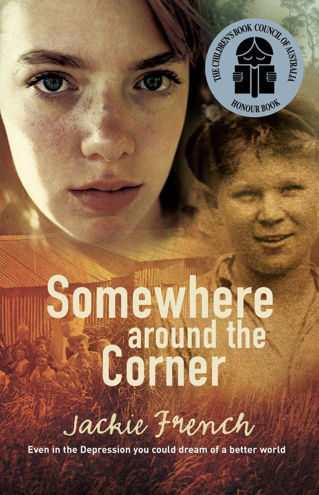 Somewhere around the Corner als eBook Download ...