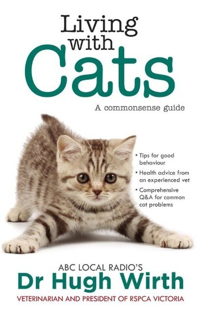 Living With Cats: A commonsense guide als eBook...