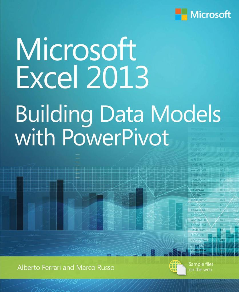 Microsoft Excel 2013 Building Data Models with ...