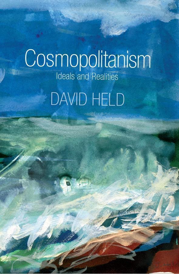 Cosmopolitanism als eBook epub