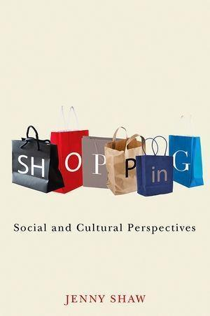 Shopping als eBook Download von Jenny Shaw