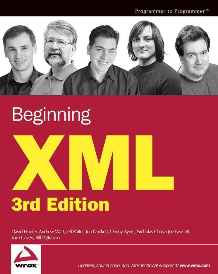 Beginning XML als eBook Download von David Hunt...