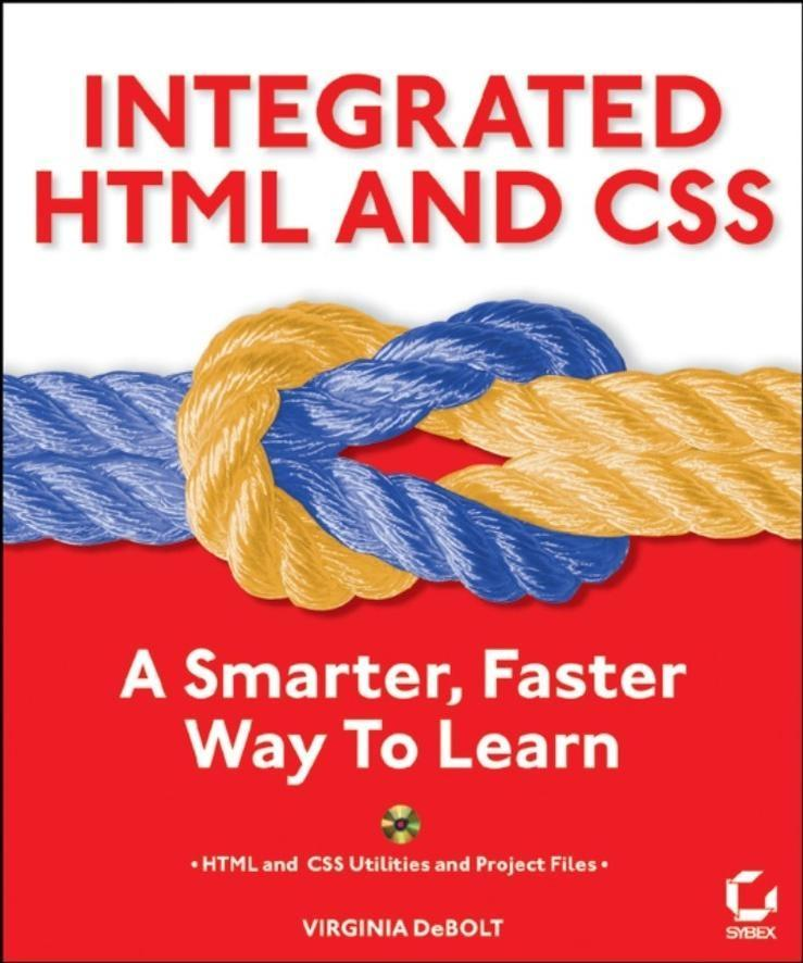 Integrated HTML and CSS als eBook Download von ...