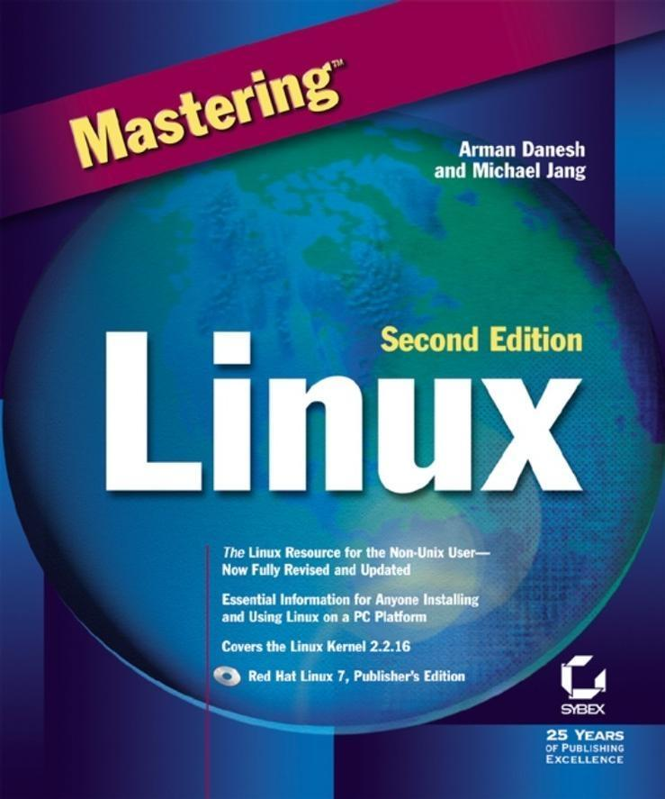 Mastering Linux als eBook Download von Arman Da...