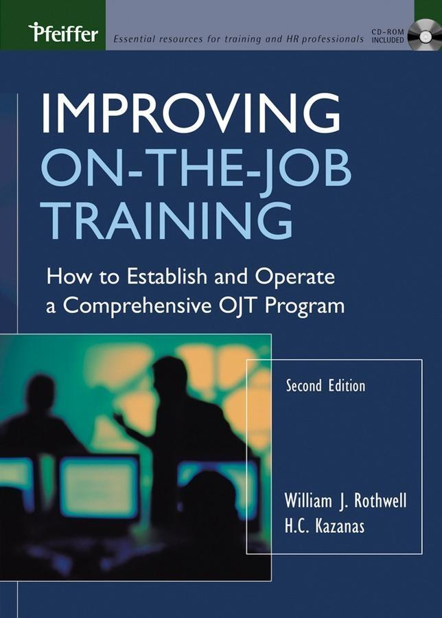 Improving On-the-Job Training als eBook Downloa...