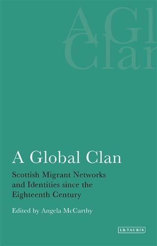 Global Clan, A als eBook Download von