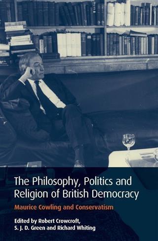 Philosophy, Politics and Religion of British De...