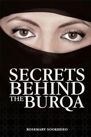 Secrets behind the Burqa als eBook Download von...