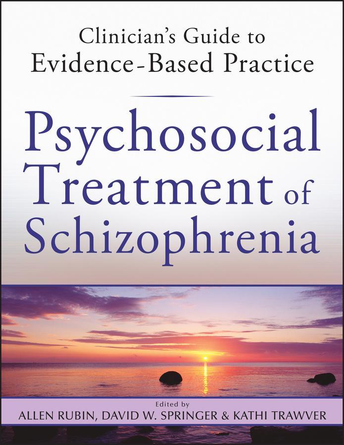 Psychosocial Treatment of Schizophrenia als eBo...