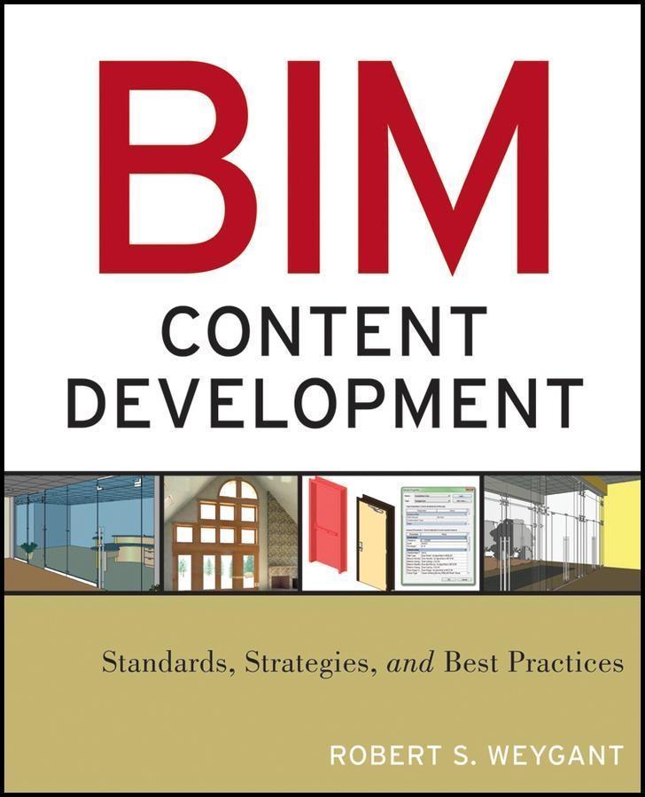 BIM Content Development als eBook Download von ...