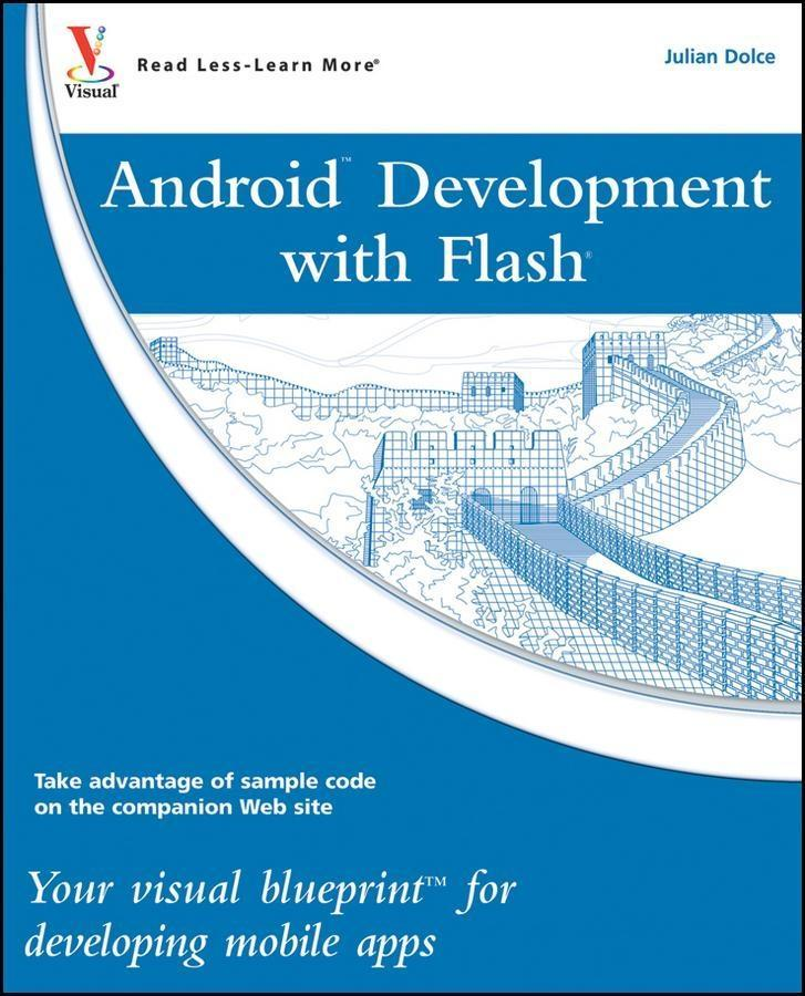 Android Development with Flash als eBook Downlo...