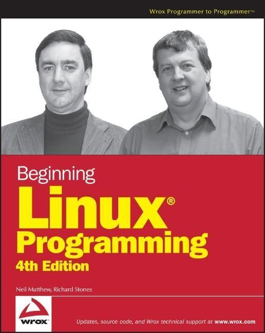 Beginning Linux Programming als eBook Download ...