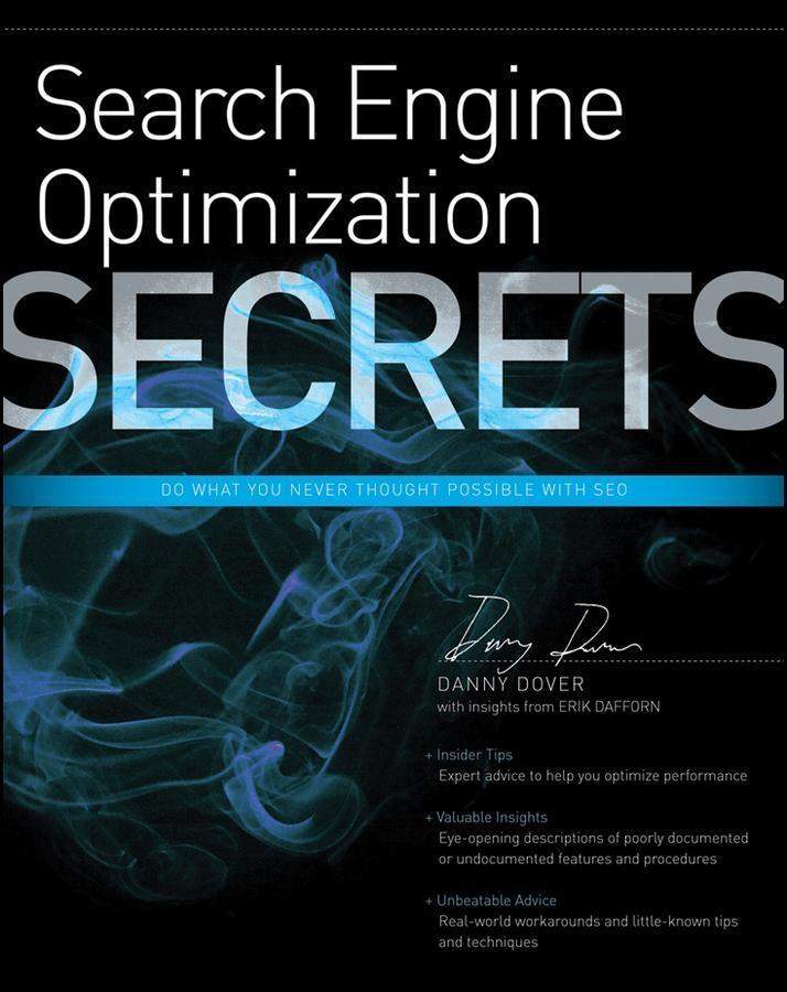 Search Engine Optimization (SEO) Secrets als eB...