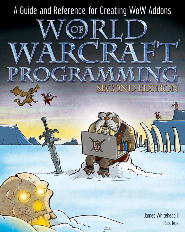 World of Warcraft Programming als eBook Downloa...
