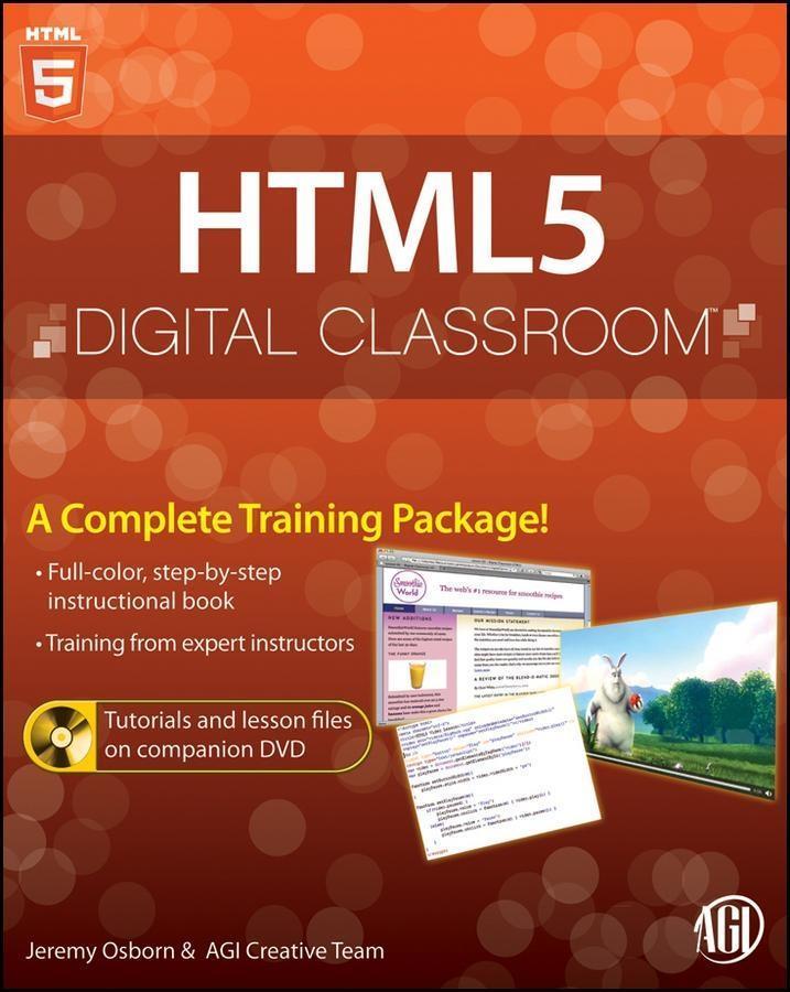 HTML5 Digital Classroom als eBook Download von ...