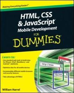 HTML, CSS, and JavaScript Mobile Development Fo...