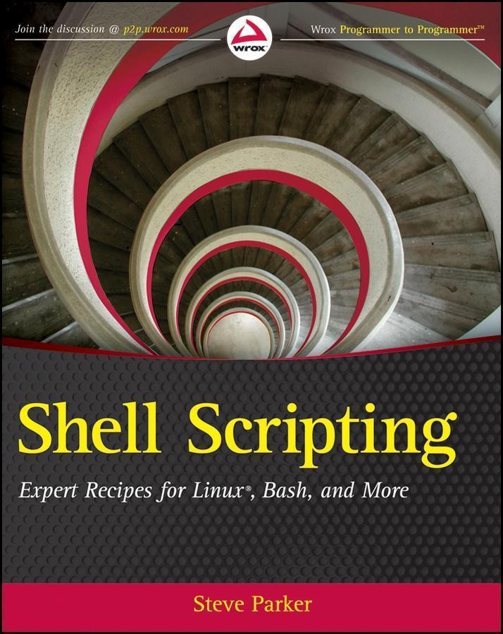 Shell Scripting als eBook Download von Steve Pa...