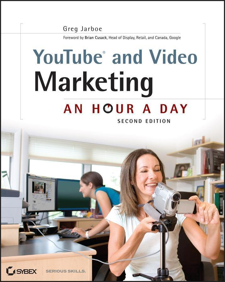 YouTube and Video Marketing als eBook Download ...