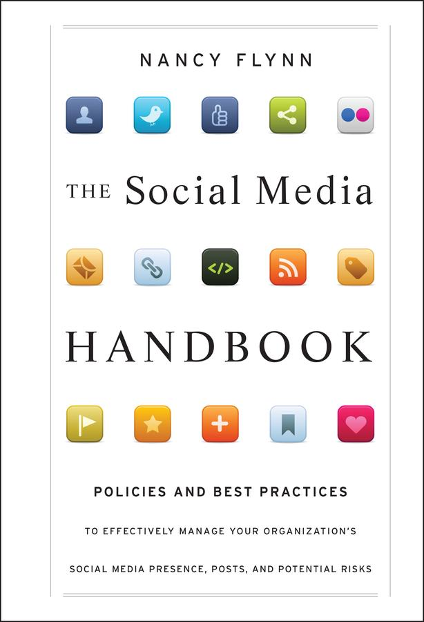 The Social Media Handbook als eBook Download vo...