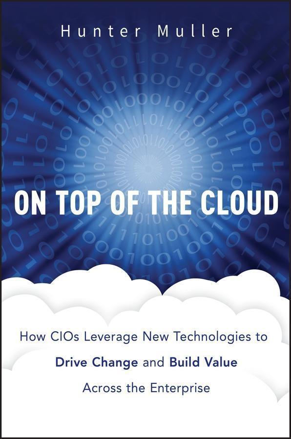 On Top of the Cloud als eBook Download von Hunt...
