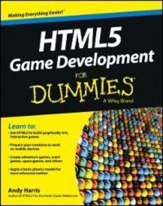 HTML5 Game Development For Dummies als eBook Do...