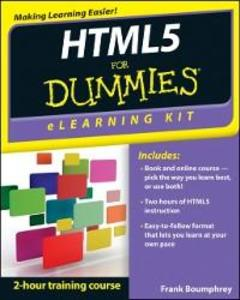 HTML5 eLearning Kit For Dummies als eBook Downl...