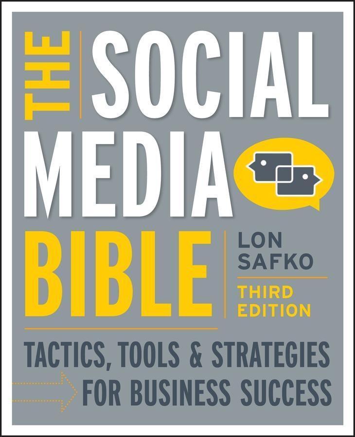 The Social Media Bible als eBook Download von L...