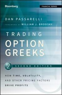 Trading Options Greeks als eBook Download von D...