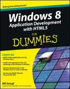 Windows 8 Application Development with HTML5 Fo...
