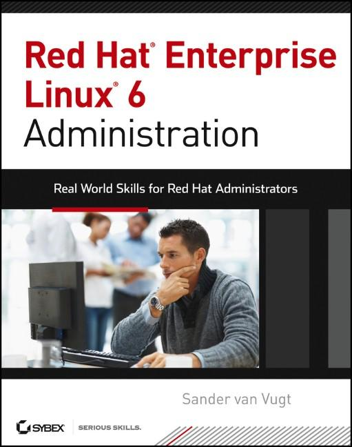Red Hat Enterprise Linux 6 Administration als e...