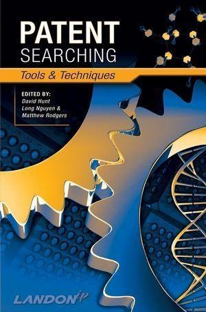Patent Searching als eBook Download von