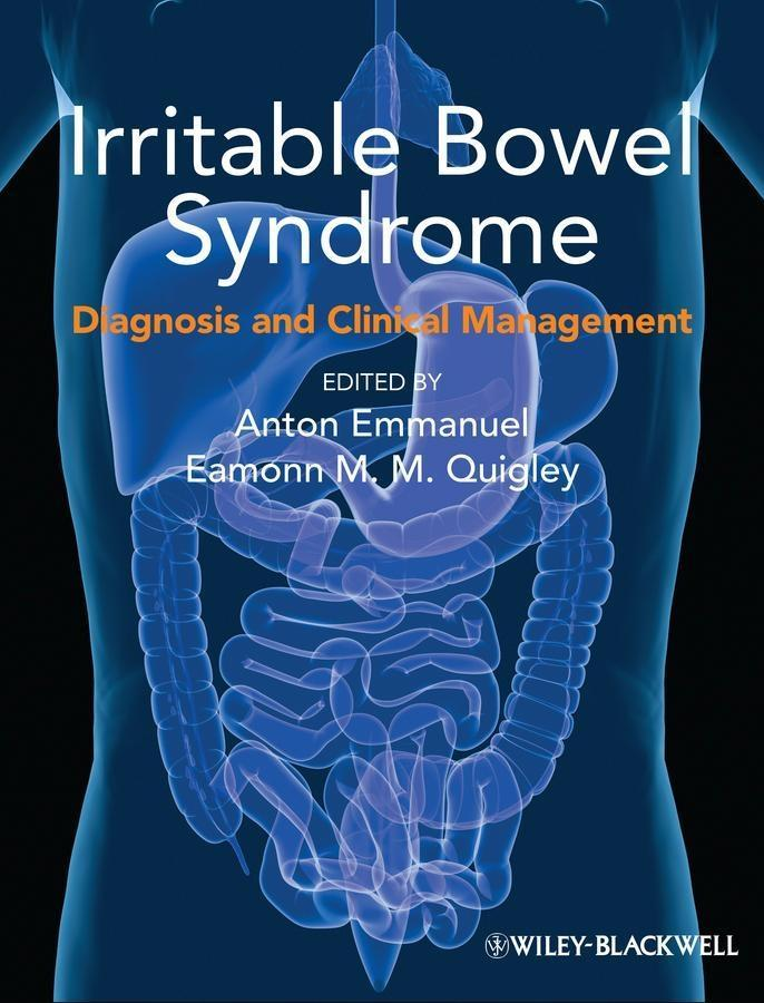 Irritable Bowel Syndrome als eBook Download von