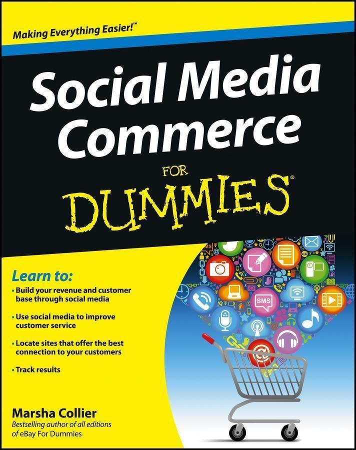 Social Media Commerce For Dummies als eBook Dow...