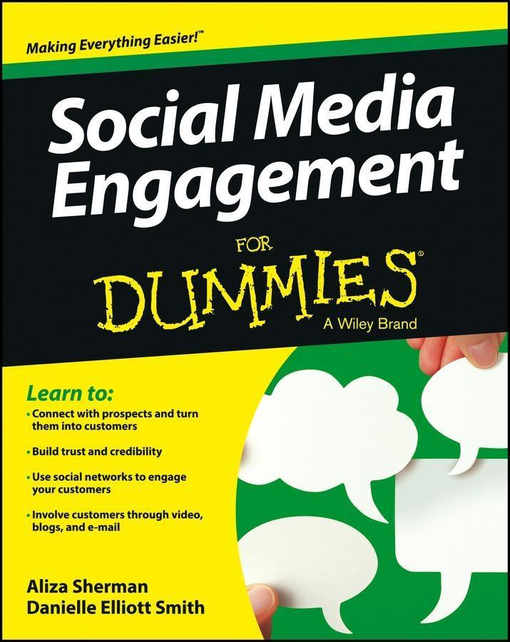 Social Media Engagement For Dummies als eBook D...